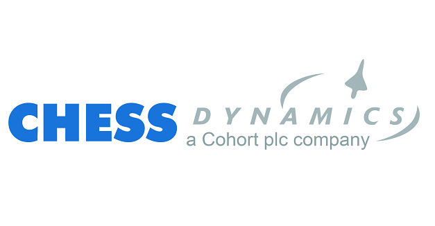 Chess Dynamics Logo - Website