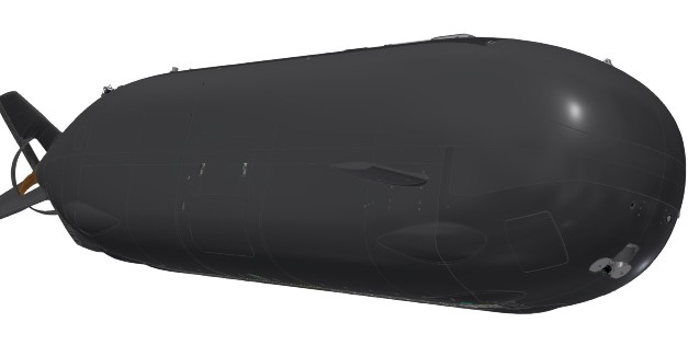 M Subs S361 Submersible - Website