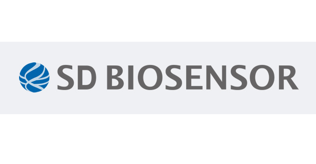 SD Biosensor Logo - Website
